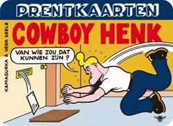 Cowboy Henk-prentkaarten Herr Seele