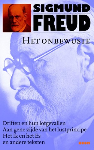 Het onbewuste Freud, Sigmund