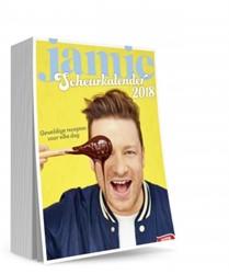 Jamie scheurkalender 2018 -geweldige recepten voor elke d ag (red.)