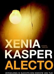 Alecto -vergelding is slechts een kwes tie van tijd Kasper, Xenia