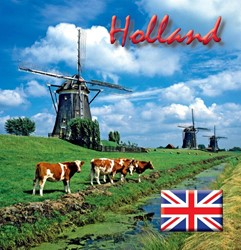 Holland Loo, Bert van