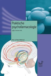 Praktische psychofarmacologie Moleman, Peter