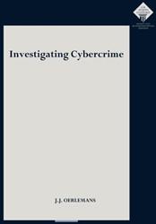 Investigating Cybercrime Oerlemans, Jan-Jaap