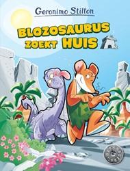 Blozosaurus zoekt huis 79 Stilton, Geronimo