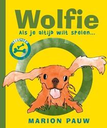 Wolfie Pauw, Marion