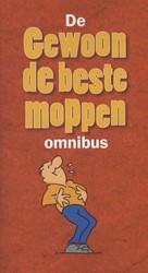DE -GEWOON DE BESTE MOPPEN- OMNIBUS BOER, SASKIA DE
