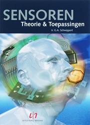 Het Sensorenboek -theorie en toepassingen Schwippert, G.A.