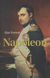 Napoleon Forrest, Alan