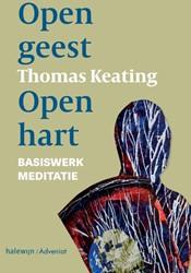 Open geest open hart -basiswerk gebed Keating, Thomas