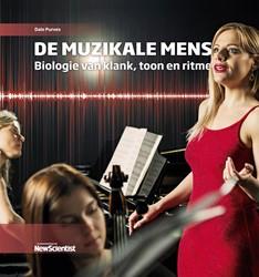 De muzikale mens -Biologie van klank, toon en ri tme Purves, Dale