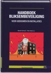 EMC-reeks Handboek Bliksembeveiliging -voor gebouwen en installaties Hartmann, M.