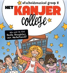 """Het KanjerCollege -wie wint de titel """"beste las van Nederland?"""""""