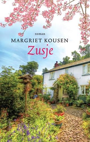 Zusje Kousen, Margriet