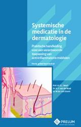 Systemische medicatie in de dermatologie -Praktische handleiding voor ee n verantwoorde toepassing van Swart, E.L.