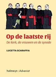 Op de laatste rij -de kerk, de vrouwen en de syno de Scaraffia, Lucetta