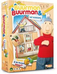 *BUURMAN & BUURMAN - BORDSPEL