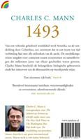 1493 -hoe de wereld zich ontwikkelde na de ontdekking van Amerika Mann, Charles C.-2