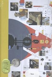 Chris Ware*Monograph Rivera, Liz