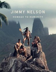 Homage to Humanity -Homage to Humanity Nelson, Jimmy