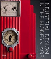 Industrial Design in the Modern Age Sparke, Penny