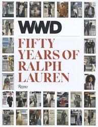 Ralph Lauren -America#s Most Beloved Fas Brand As Seen by Wwd Lauren, Ralph