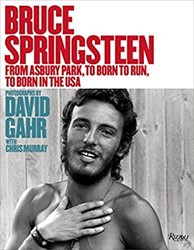 Bruce Springsteen 1973-1986 -From Born to Run to Born in th e USA DAVID GAHR
