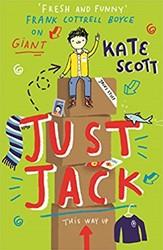 Just Jack Scott, Kate