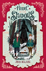 The Figure in the Shadows - The House Wi Bellairs, John