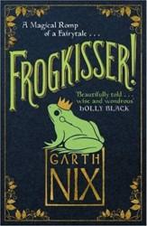 Frogkisser! Nix, Garth