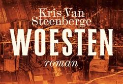 Woesten Steenberge, Kris Van