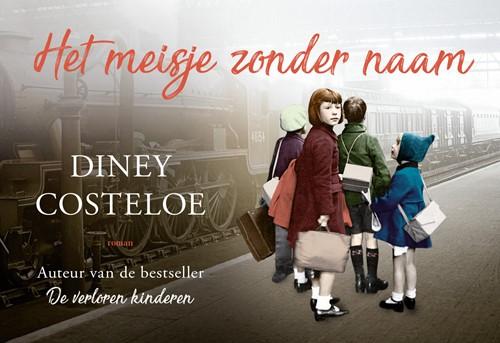 Het meisje zonder naam Costeloe, Diney