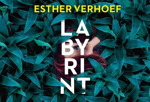 Labyrint - De verhalen Verhoef, Esther