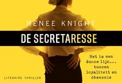 De secretaresse DL Knight, Renee