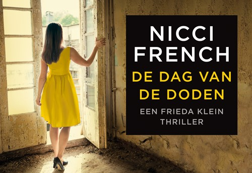 De dag van de doden French, Nicci