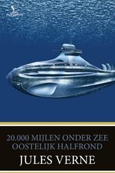 20.000 mijlen onder zee -oostelijk halfrond Verne, Jules