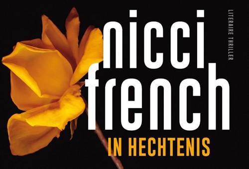 In hechtenis French, Nicci