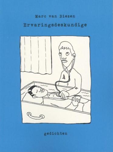 Ervaringsdeskundige Biezen, Marc van