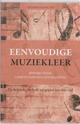 Eenvoudige muziekleer Schouten-Glass, H.