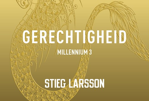 Gerechtigheid Larsson, Stieg