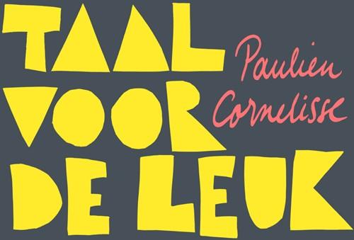 Taal voor de leuk DL Cornelisse, Paulien