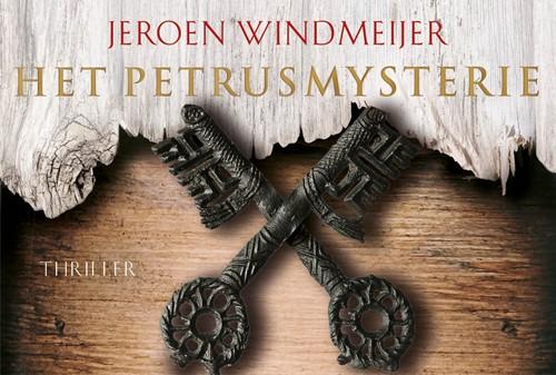 Het Petrusmysterie Windmeijer, Jeroen