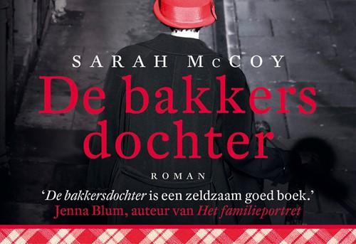 De bakkersdochter McCoy, Sarah