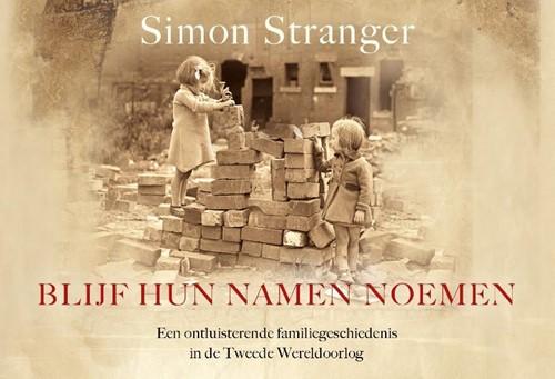 Blijf hun namen noemen Stranger, Simon