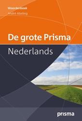 De grote Prisma Nederlands Abeling, Andre