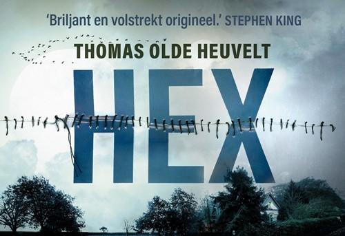 Hex Olde Heuvelt, Thomas