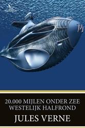 20.000 mijlen onder zee Verne, Jules