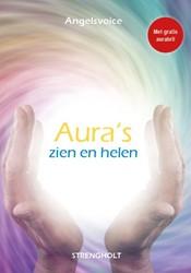 Aura's zien en helen -Met gratis aurabril Angelsvoice.nl