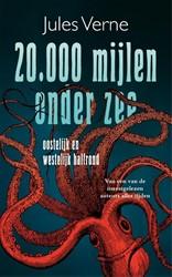 20.000 mijlen onder zee - oostelijk en w Verne, Jules
