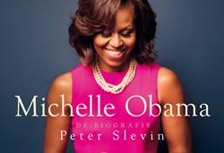 Michelle Obama DL Slevin, Peter