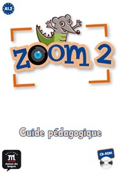 Zoom 2, guide pedagogique